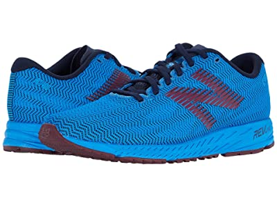 New Balance 1400v6 (Vision Blue/Eclipse) Men