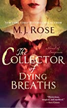 The Collector of Dying Breaths: A Novel of Suspense (Reincarnationist series Book 6) (English Edition)