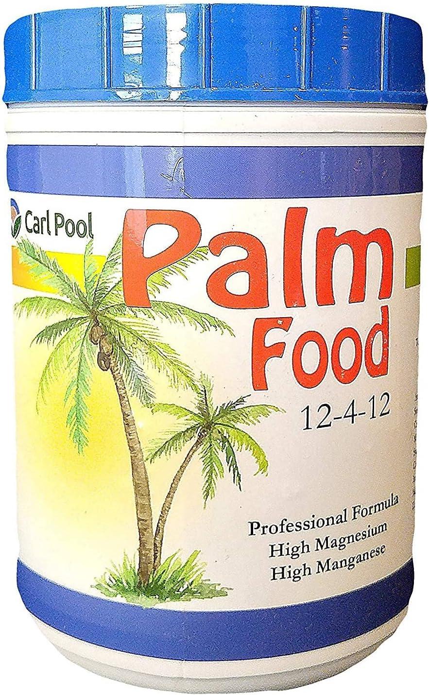 Carl Pool Thanos Palm Elegant Lbs Food 4 Bargain 12-4-12