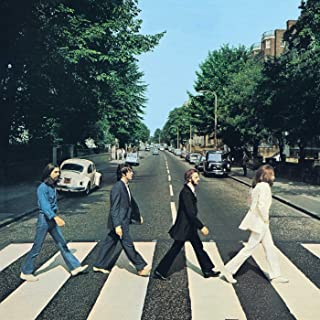 Abbey Road - 50 Aniversario [Vinilo]