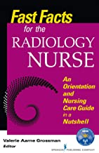 radiology nurse certification