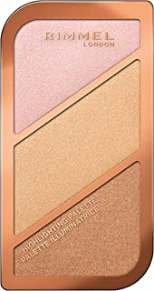 Rimmel London, Highlighting palette, 18.5 g - 0.65 fl oz