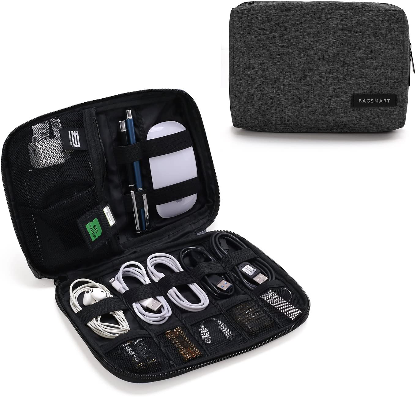 case for cords cord case travel kit, travel caddy Cord Carrier Travel Case