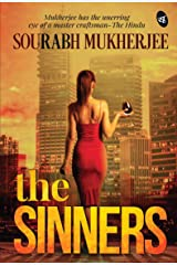 The Sinners Kindle Edition