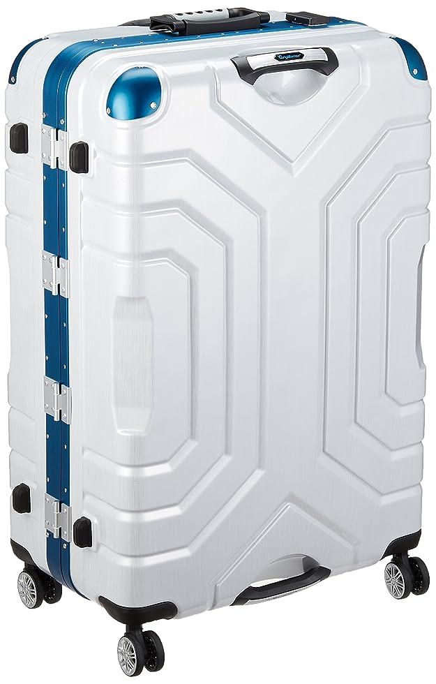建物したいレジ[シフレ] スーツケース ハードフレームケース GripMaster(グリップマスター) シフレ 1年保証 保証付 148L 82 cm 7.5kg