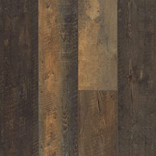 """Shaw 2002V-00689 Shaw 2002V Titan HD Plus 30mil 9"""" Wide Embossed Luxury Vinyl Plank Flooring with ArmourBead Finish - Sold..."""