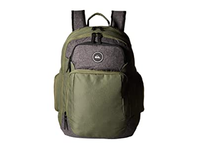 Quiksilver Shutter Backpack (Thyme) Backpack Bags