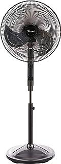 "Toyomi PSF 1860 Power Stand Fan, 18"",Black"