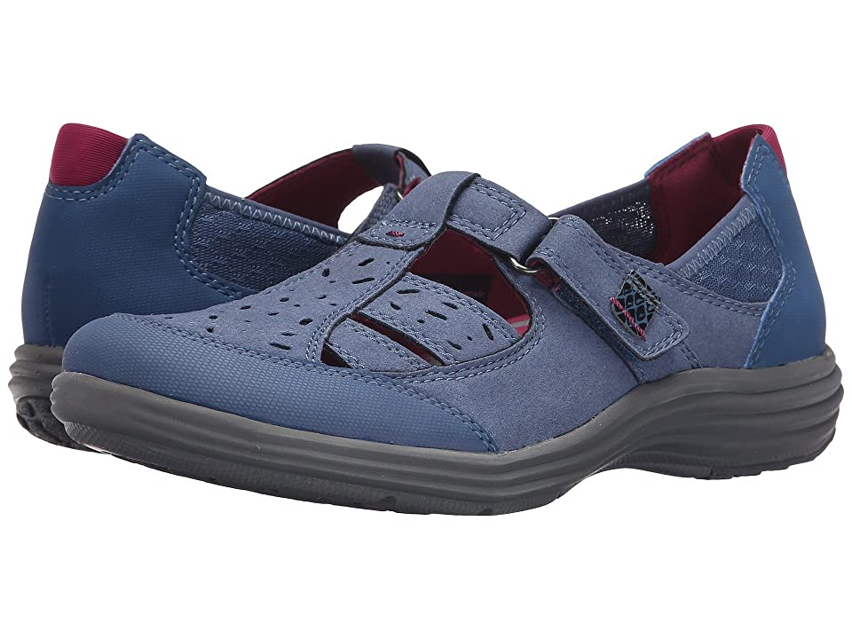 Aravon Barbara-AR (Blue) Women