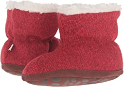Red Ragg Wool