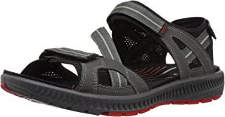 ECCO Terra 3S 男式运动凉鞋
