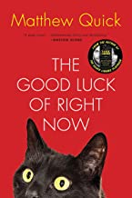 The Good Luck of Right Now: A Novel