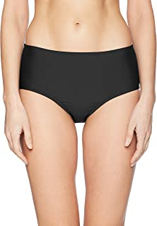 Women's Classic Mid Rise Bottom with Tummy Control
