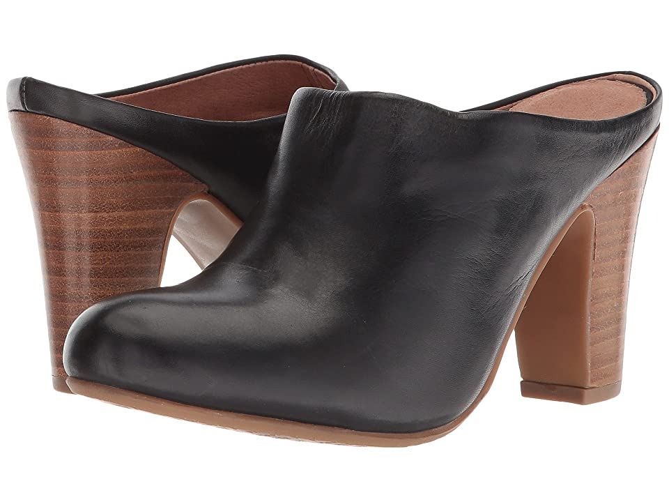 Miz Mooz Jax (Black) High Heels