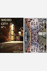 Weird City Magazine (2 Book Series) Kindle Edition