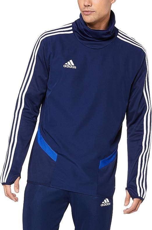 adidas Tiro19 WRM Top Sweatshirt Hombre