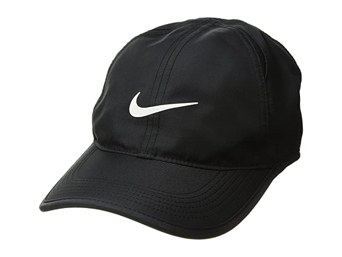 brand new a1579 a020f Nike Featherlight Cap at Zappos.com