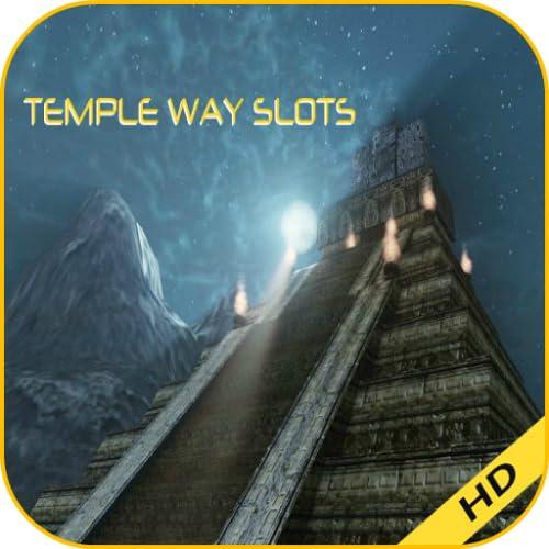 Temple Way Slots