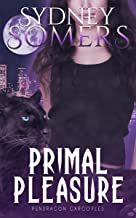 Primal Pleasure (Pendragon Gargoyles Book 4)
