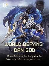 World Defying Dan God: Volume 9