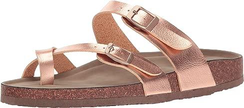Best madden girl sandals rose gold Reviews