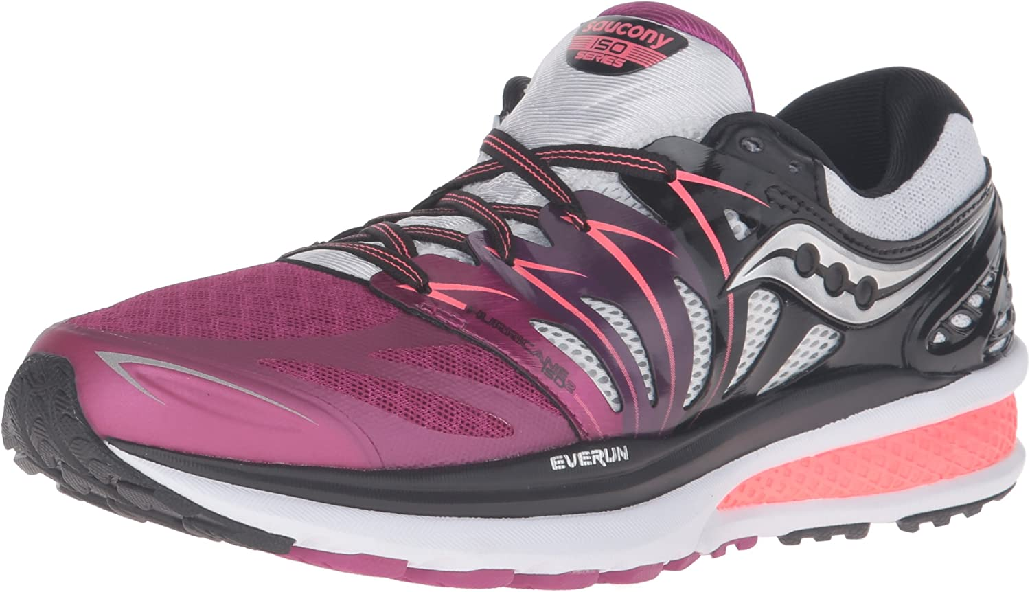 Saucony Women's Hurricane ISO 2 Road Running shoes