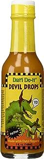 Dat'l Do-It Devil Drops Hot Sauce
