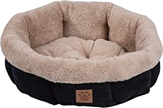 PETMATE Precision Pet SnooZZy Mod Chic, Negro, 53.3 cm