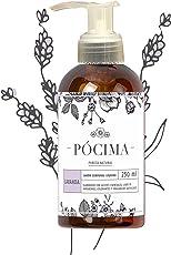 Pócima - Jabón Corporal Líquido con aceite Esencial de Lavanda y Aloe Vera Orgánico 250ml