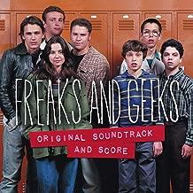 freaks and geeks album