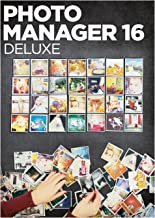 MAGIX Photo Manager 16 Deluxe [Download]