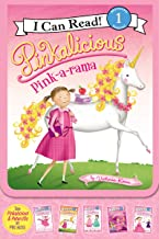 Pinkalicious: Pink-a-rama (I Can Read Level 1)