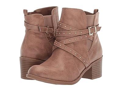 Mia Kids Tammi (Little Kid/Big Kid) (Mushroom) Girls Shoes