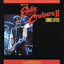 Eddie and the Cruisers II Soundtrack