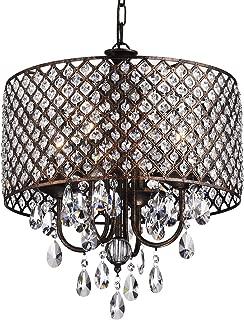 Best color beaded chandelier Reviews