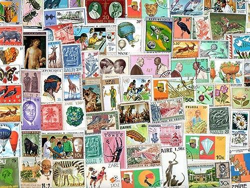 mejor oferta Pghstamps Bélgica Bélgica Bélgica Colonias y Repúblicas 2000 Colección de Diferentes Sellos para coleccionistas  comprar mejor