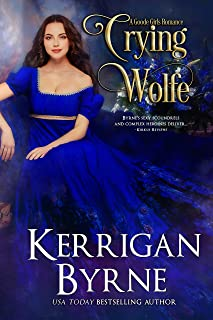 Crying Wolfe (A Goode Girls Romance Book 5)