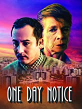 One Day Notice