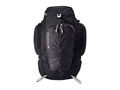 Kelty Redwing 50 (Black) Backpack Bags