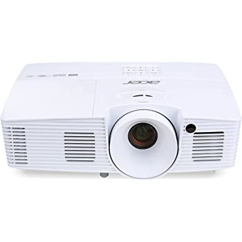 Optoma HD137X DMD/DLP Videoproiettore: Amazon.es: Electrónica
