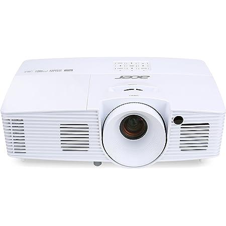 Viewsonic Pro7827hd 3d Heimkino Dlp Projektor Full Hd 2 200 Ansi Lumen Rec 709 Mhl Hdmi 10 Watt Lautsprecher Lens Shift Schwarz Viewsonic Heimkino Tv Video
