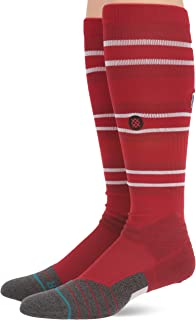 Men's MLB Performance Over The Calf Baseball Sock