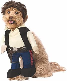 chewbacca dog costume belt