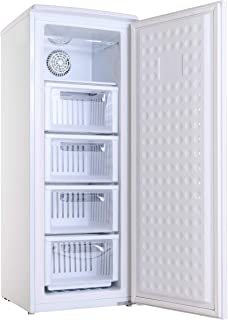 アレジア 冷凍庫 自動霜取り機能付き 家庭用 107L 前開き 霜取り不要 AR-BD120-NW ALLEGiA