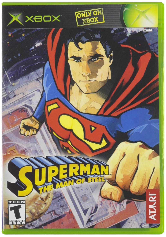 Max 52% OFF Superman Man Steel of Popular