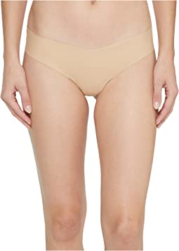 723b37755380 Commando solid high rise thong hrt01 true nude | Shipped Free at Zappos