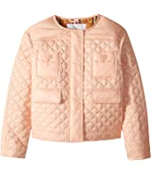 Burberry Kids - Mini Tollamo Jacket (Little Kids/Big Kids)