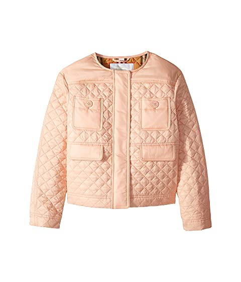 Burberry Kids Mini Tollamo Jacket (Little Kids/Big Kids)