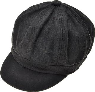 Womens Classic Newsboy Caps Visor 8 Panel Gatsby Cabbie Hat