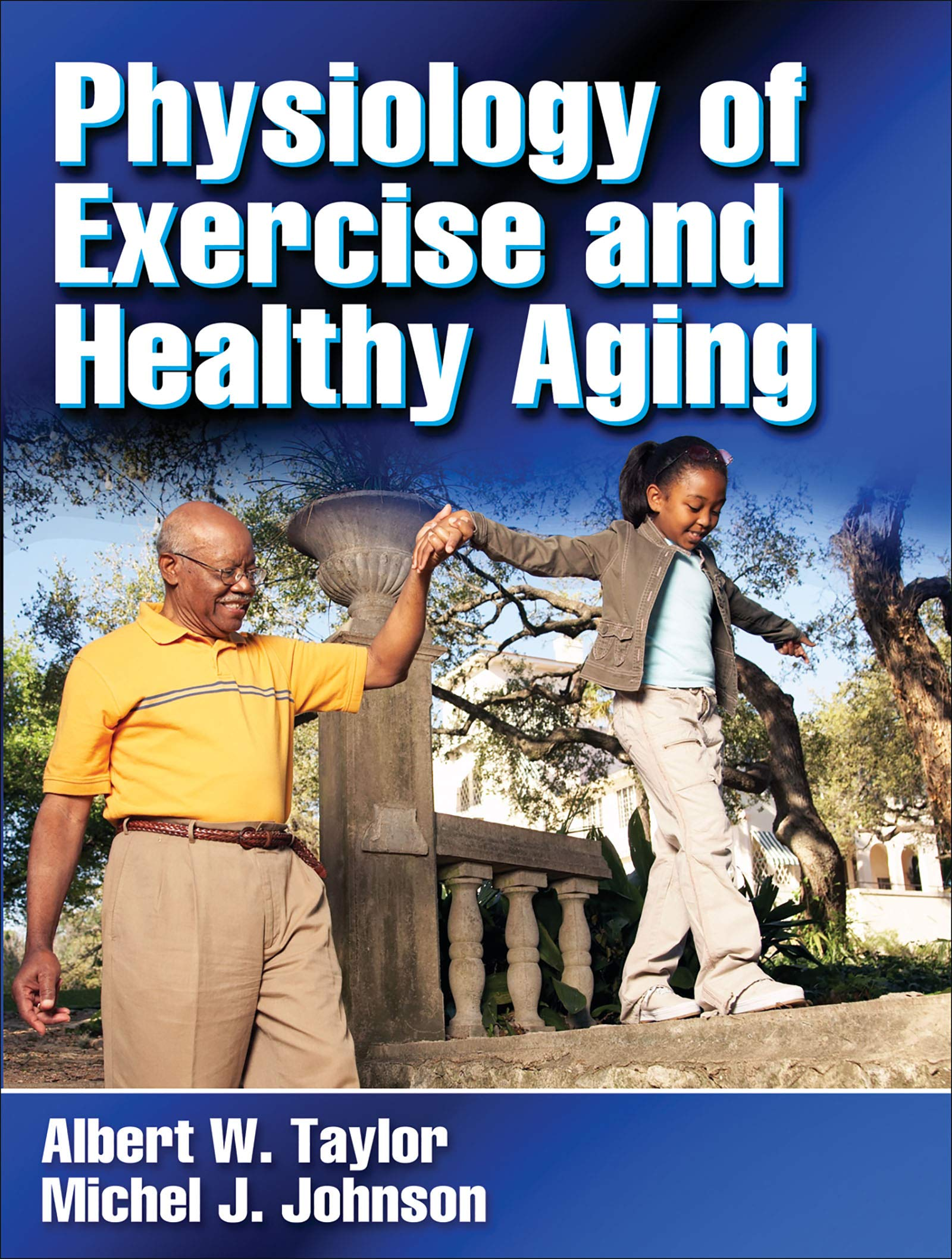 Image OfPhysiology Of Exercise And Healthy Aging